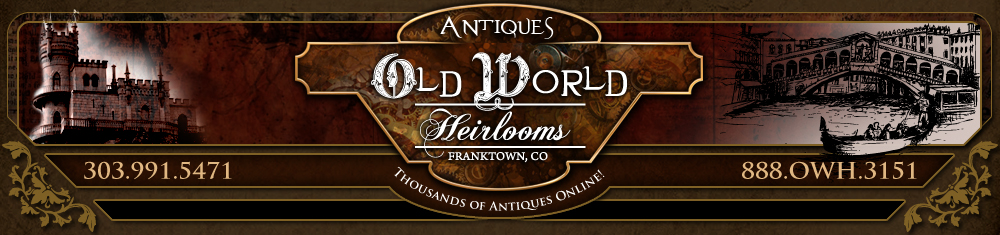 Old World Heirlooms